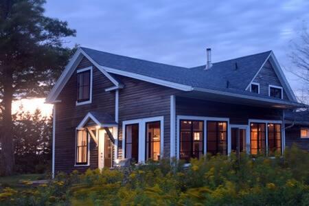 Fundy Retreat