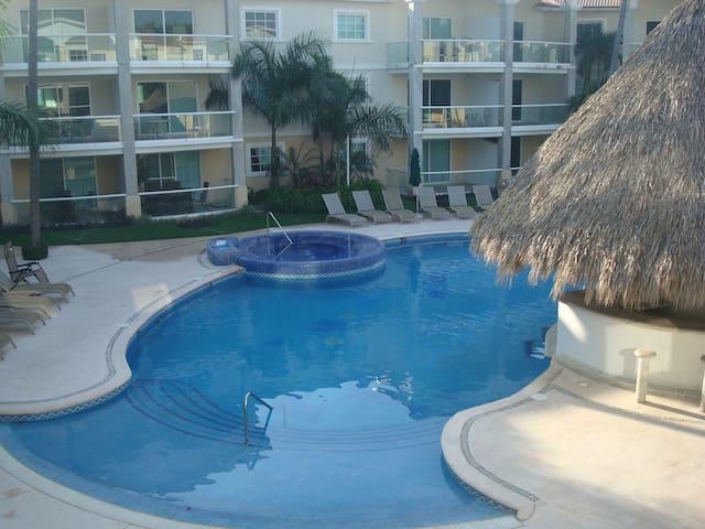 Nice Apartment in Acapulco Diamante