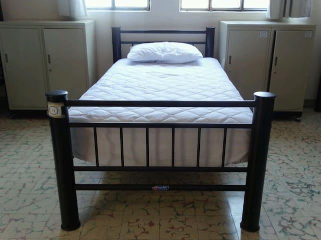 Habitación compartida - Oaxaca - Bed & Breakfast