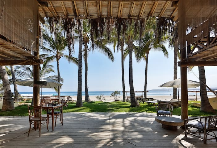 Carmen beach house - Punta Veleros