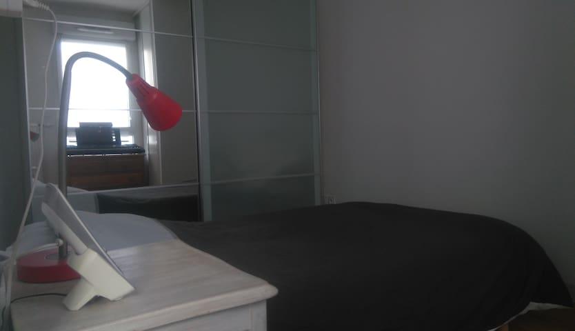Appartement La Part Dieu avec garage - Lyon - Departamento