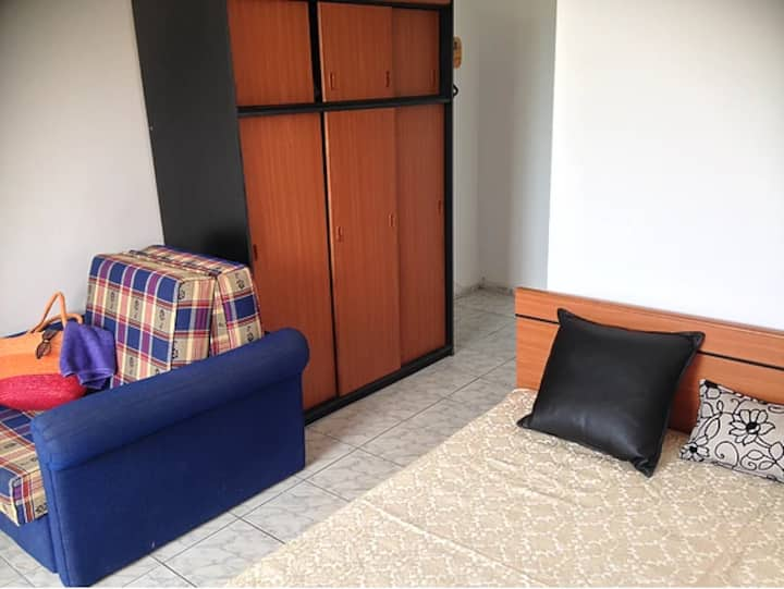 Apartment for Summer Holidays in Saturn, Mangalia