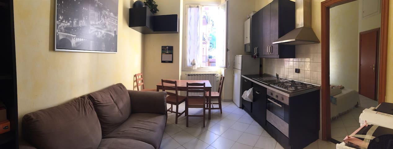 a due passi dal mare - Sestri Levante - Appartement