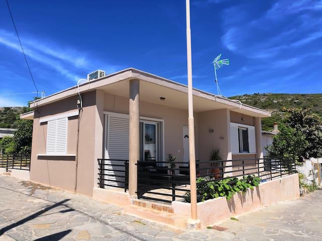 Casa dei Fagioli