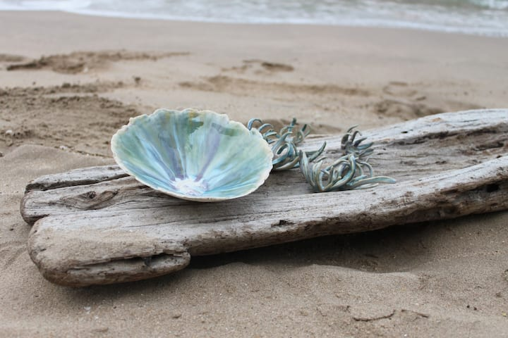 ceramics from the sea