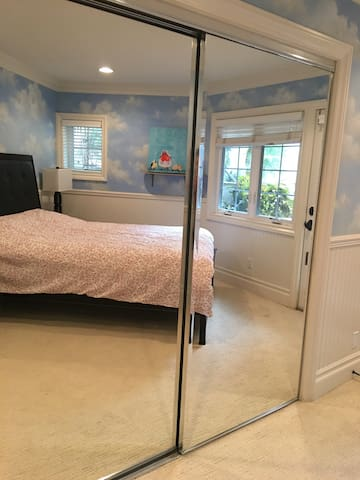 Single room for rent 2 - Newport Beach - Casa
