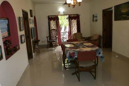 Guru's Cozy Home in Chennai - Central Location - Chennai