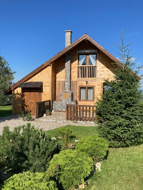Chalet Ro