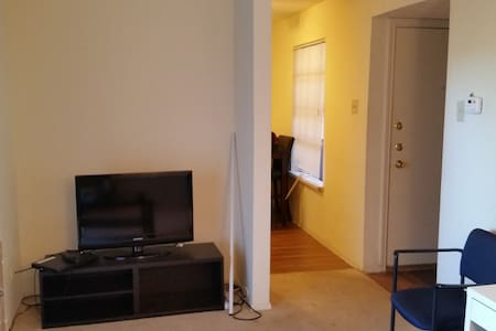 Clean, Quiet, Safe North Dallas apartment - Carrollton