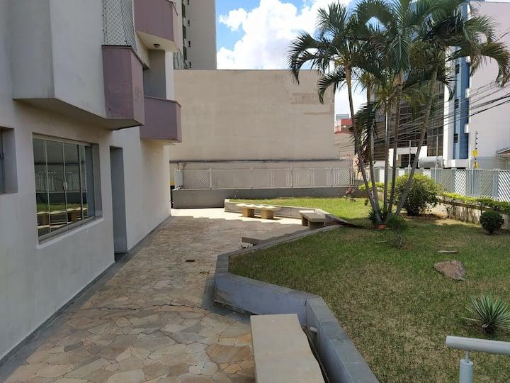 Apartamento park  vitória régia, centrinho, USP