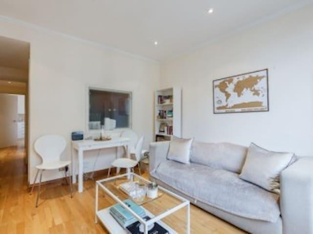 Good location High St Kensington - London - Apartment