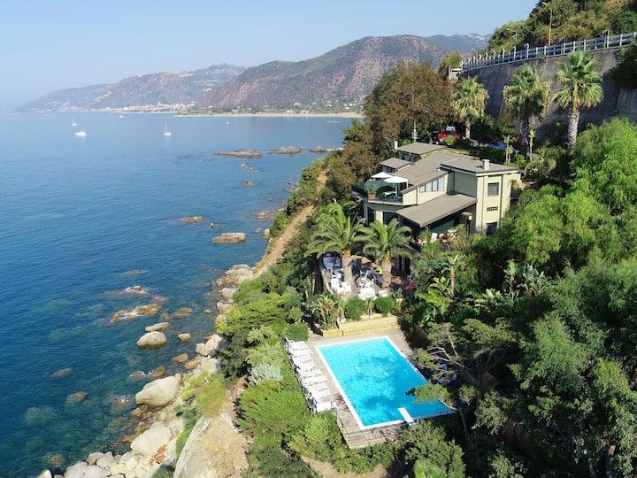 Residence Villa Anita (Albatros)