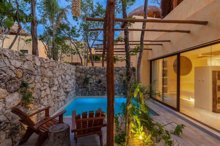 Elegance & confortable villa in the jungle | Kuun2