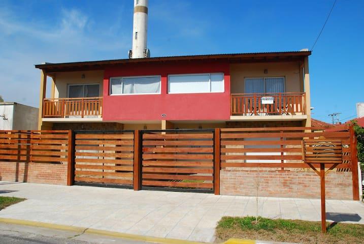 Duplex 2 Tierra de Mar  - Centro San Clemente
