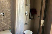 Washroom (private)
