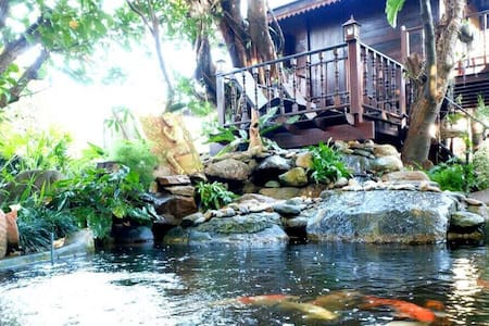 Kittawan:Lanna house,just only you! - Chiangmai