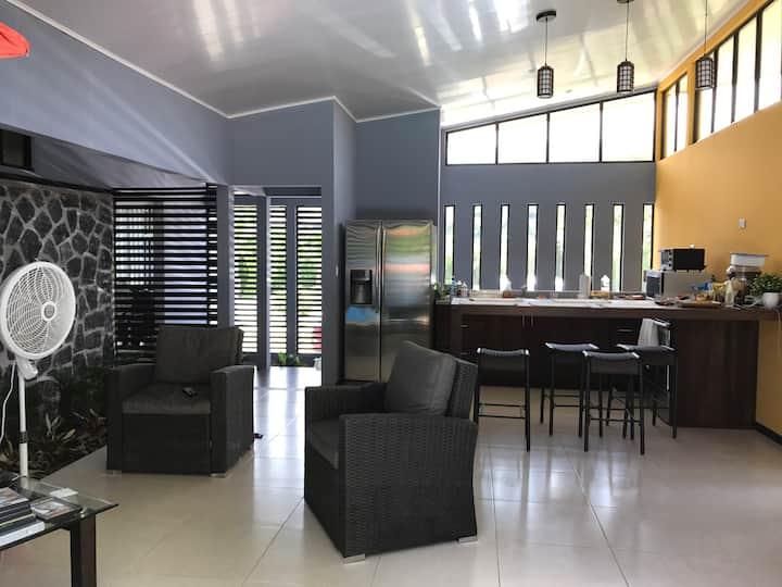 Casa Ballena - Costa Rica