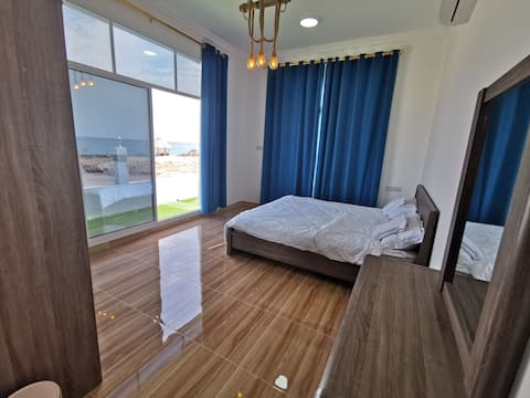 Wadi shab guest house