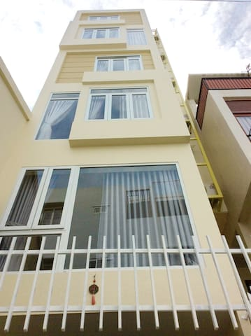 Vicky's Boutique Apartments