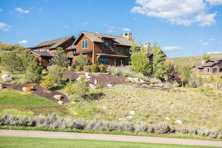 Sundance Privacy and Family Luxury - Park City