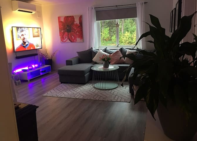 Room for rent near in fmctechnology park
