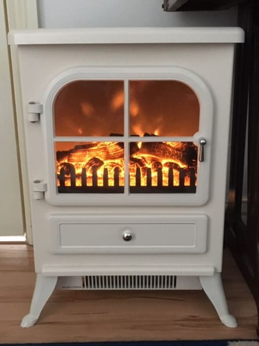 cosy electric stove