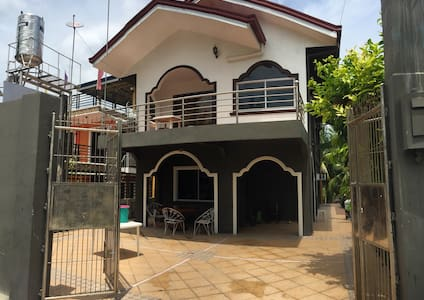 House in Dalaguete