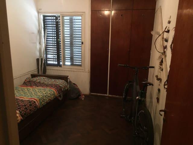 alquilo habitacion - Córdoba - Dom