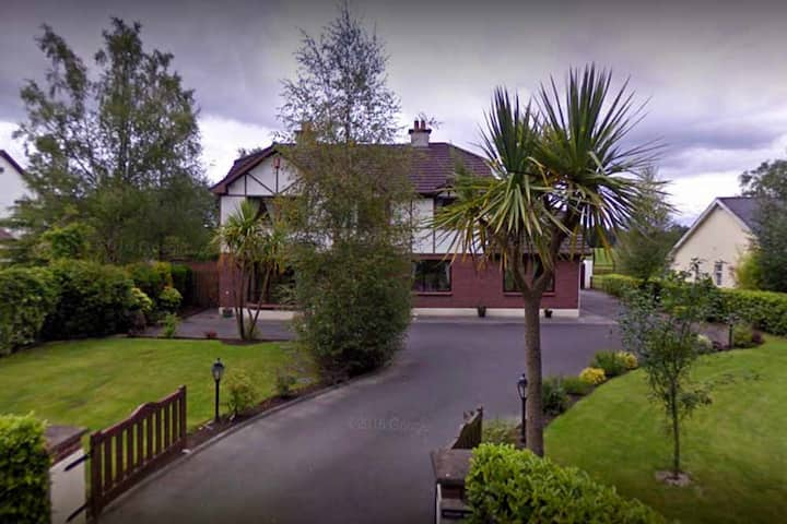 Willow Wood, Tullamore - Double Room