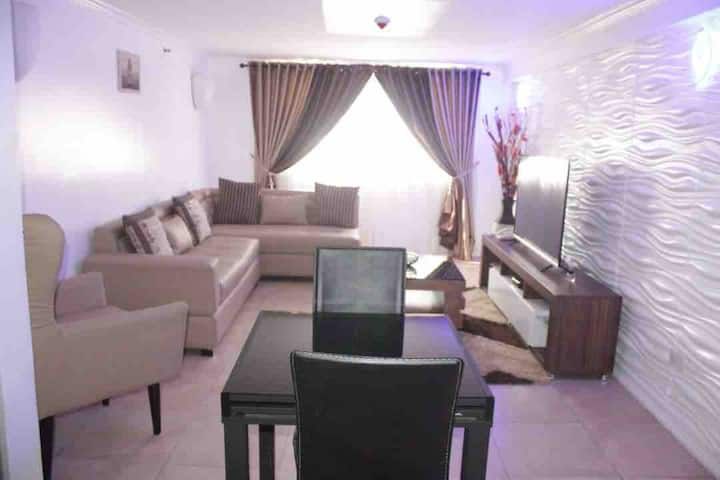 Luxury Serviced Apartment