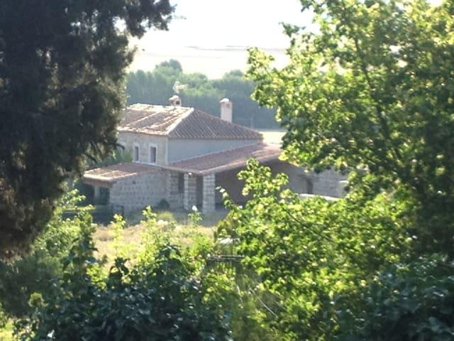Casa Rural con encanto - Ávila - House