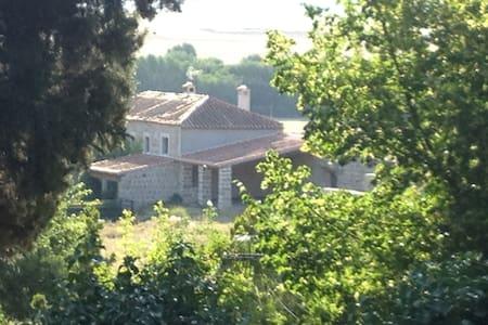 Casa Rural con encanto - Ávila - Casa