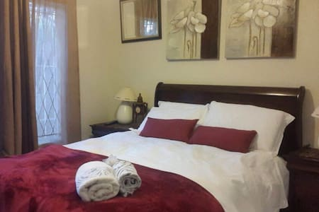 Midrand Luxury Room (Close to Mall of Africa) - Midrand