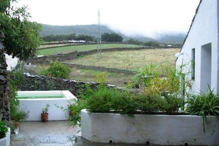Casa rural Cerro 43 - Arroyomolinos de León - บ้าน