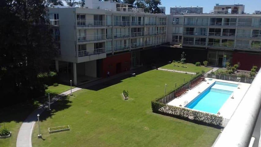 Neo Suites, Monoambientes en Concord Pilar km49.5