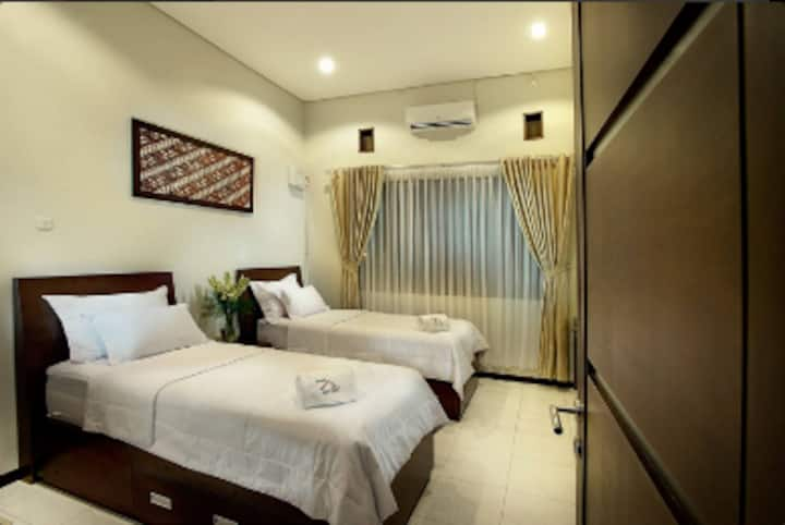 Omah Garuda Homestay #2 'Private Room'