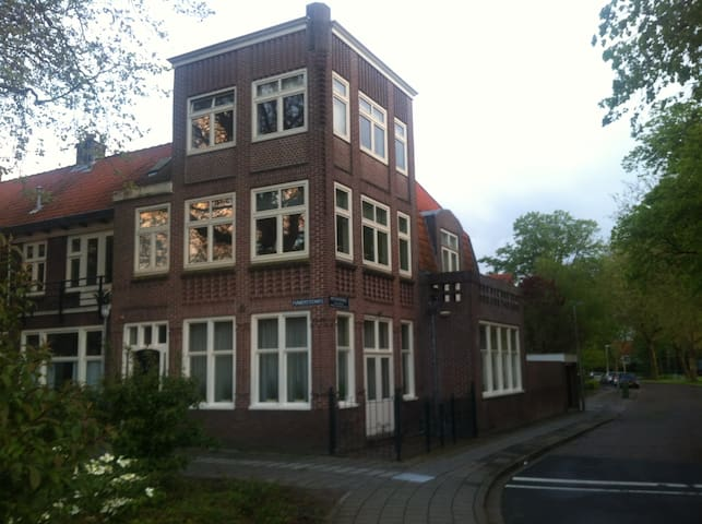 Mansion Purmerend near Amsterdam - Purmerend - Huis
