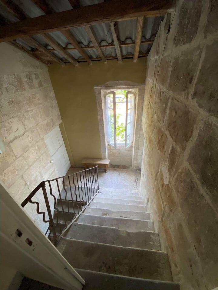 Appartement 35m2 à Bouillargues