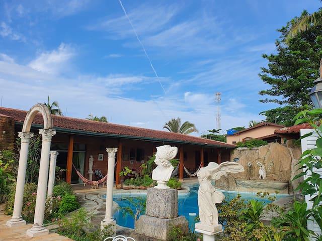 Pernambuco Club House, suite 2