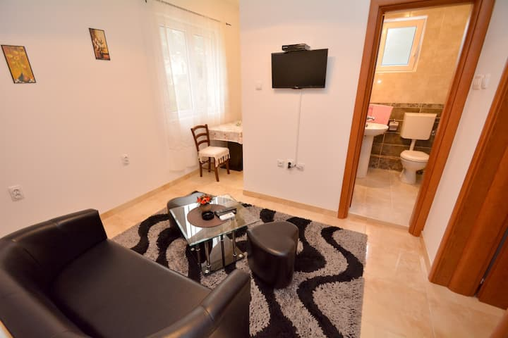 Apartment close to Old Town in Kotor