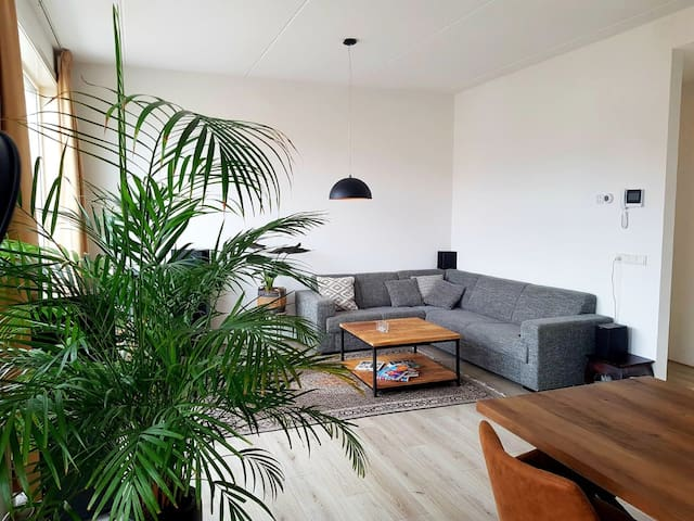 Spacious 92m apartment with balcony