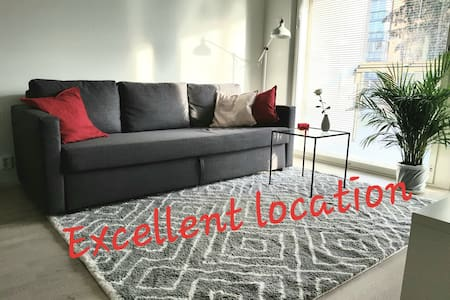 ♡Only 7 min from the airport a brand new apartment