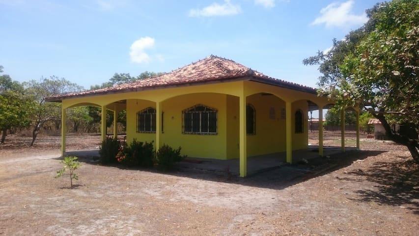 Espaço Zen em Soure na Ilha do Marajó - Tucumanduba - Hostel
