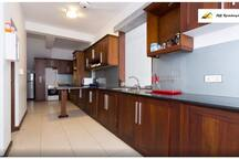 Pantry / Kitchen