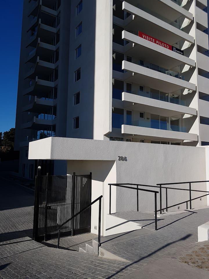 Departamento en exclusivo sector de Reñaca-Concon