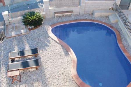 4 Bedrooms Home in Segur de Calafell - Segur de Calafell