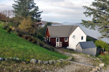 Oir na Mara - Self catering cottage, Isle of Skye