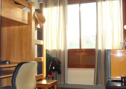 chambre meublée au sud de Paris - Massy - Apartment
