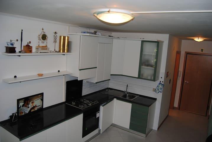 Accogliente appartamento in Val di Luce (Abetone)