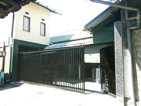 Nganjuk Guesthouse by Ibu Supini